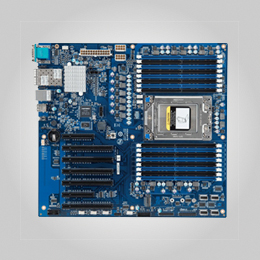 AMD Socket SP3 Moederborden