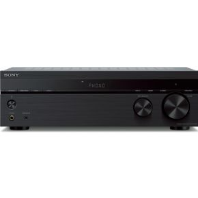 Sony STR-DH190 Stereoversterker 2 x 100 W Zwart Bluetooth