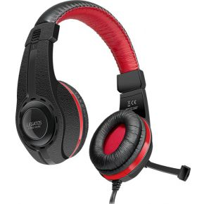 Speedlink Speedlink, LEGATOS Stereo Gaming Headset voor PS4 (Zwart) (SL-450302-BK)
