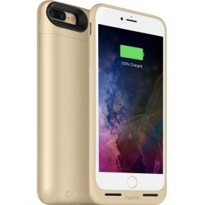 Juice Pack Air iPhone 7 Plus Gold mophie