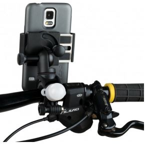Joby GripTight Bike Mount Pro Charcoal