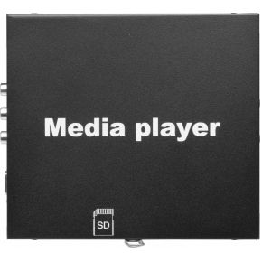 ProDVX F-250 HD Media Player Mediatek F10 HDMI, VGA, Composite