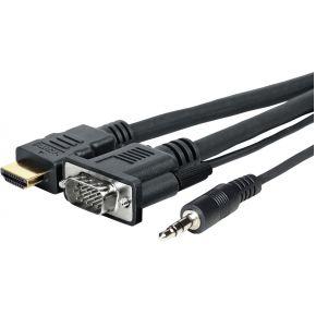 Herlitz Motion Plus Green Dino Jongen Zwart, Groen, Grijs schooltasset