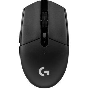 Logitech Gaming G305 USB game-muis Optisch Zwart