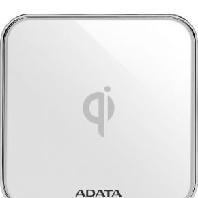 ADATA CW0100 Wit oplader voor mobiele apparatuur