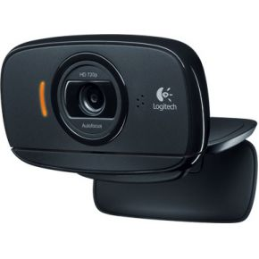 C525 webcam