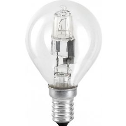 Image of GP Battery GP Lighting Halogen Mini Globe 42W/230V E-14 warm