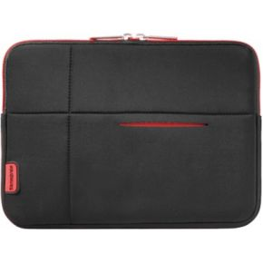 Samsonite Laptop Sleeve Airglow SA1133 10.2' Zwart-Rood