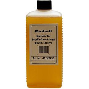 Image of Einhell Accessoire compressor speciale olie voor luchtdrukgereedschap (500ml)