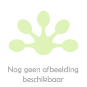 DXRacer Gaming Chair Racing Zwart/Blauw