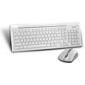 Image of 8200 WL Combo White