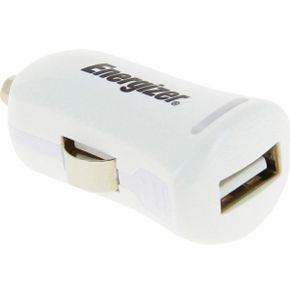Energizer Ez-dc1 uhip2 High-tech Auto-oplader voor Iphone 4-4s