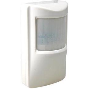 Image of Bewegingsmelder - Opbouw - Velleman