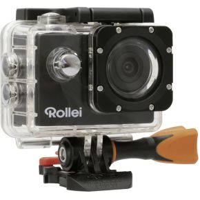 ROLLEI Actioncam 330 wifi 1080p (Full HD) WLAN