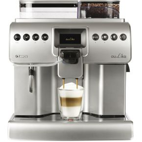 Image of Saeco Aulika One Touch Cappuccino Focus