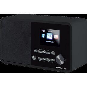 Telestar DABMAN I110 black (22-321-00)