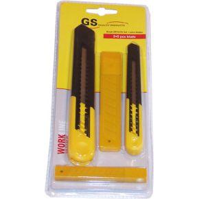 Image of GS Afbreekmesset 2 delig