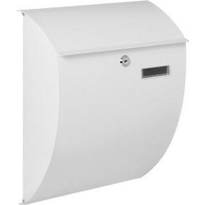 Image of Brievenbus - Nice - Wit