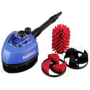 Nilfisk Multi brush kit