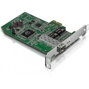Gigabit SFP PCI Express Adapter