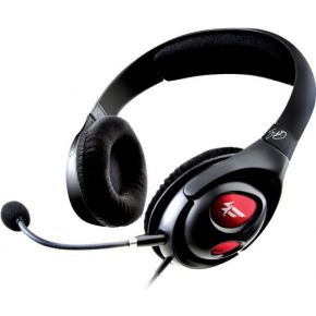 Image of Creative Fatal1ty Gaming Headset