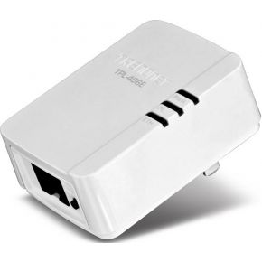 500Mbps Powerline AV Ethernet Adapter