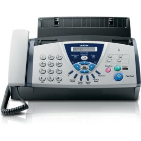 Image of Brother Fax FAX-T106