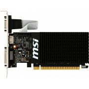 MSI GeForce GT 710 1GD3H LP Videokaart
