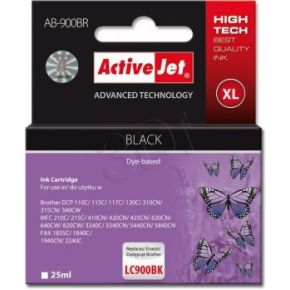 Image of ActiveJet AB-900BR inktcartridge