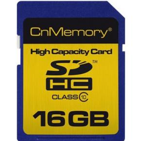 Image of CnMemory 16GB SDHC