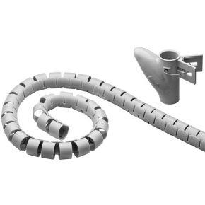 Image of Binnen diameter 20mm - Zilver - Goobay