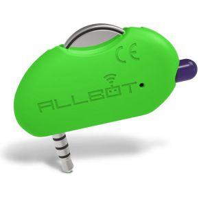 Image of Allbot® Optie: Ir-zender Voor Smartphone