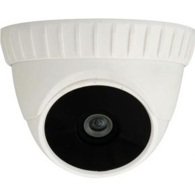 Image of Analoge Camera - Gebruik Binnenshuis - Dome - Ir - 500 Tv-lijnen