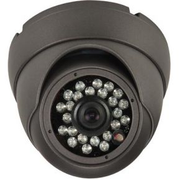 Image of Analoge Camera - Gebruik Buitenshuis - Dome - Ir - 700 Tv-lijnen - Sony Effio Dsp
