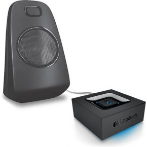 Logitech Logitech Bluetooth Audio Adapter EU (980-001000)