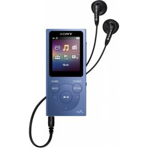 Sony video MP3 speler NWE394L.CEW??