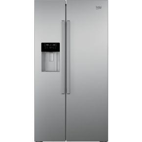 Image of Beko GN 162330 X Side by side no frost inox - A++