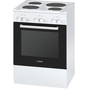 Image of Bosch HSA720120 fornuis