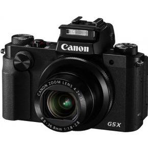 Image of Canon PowerShot G5 X