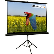 Image of Celexon 1090019 projectiescherm