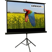 Image of Celexon 1090023 projectiescherm