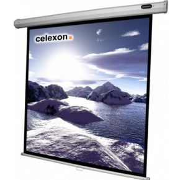 Image of Celexon 1090252 projectiescherm