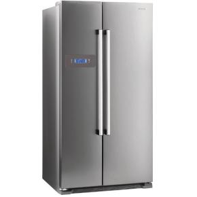 Image of Gorenje NRS 85728 X Amerikaanse koelkast A+