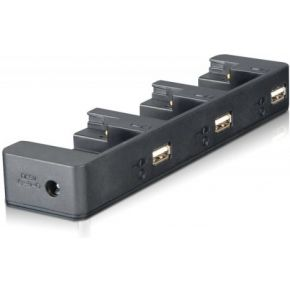 Image of AEE DB46 Battery charger accessoire voor actiesportcamera's