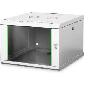 Image of 19 inch wandkast Digitus Professional DN-19 07U-6/6 (b x h x d) 600 x 420 x 600 mm 7 HE Lichtgrijs (RAL 7035)