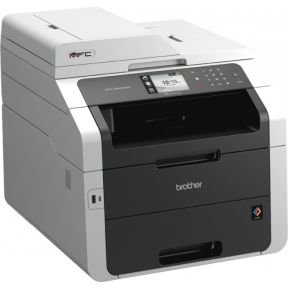 Image of Brother MFC 9342 CDW multifunctionele MFC9342CDWG1