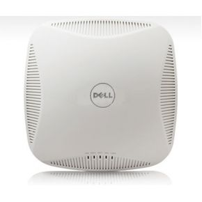 Image of Dell Access Point PowerConnect W-IAP225 WiFi AC300, PoE