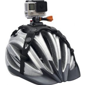 Helmet Mount Bicycle Pro