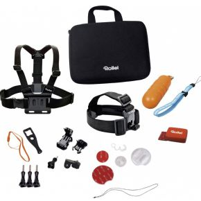 Actioncam Accessoireset Watersport