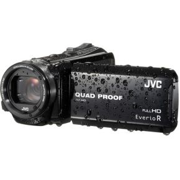 Image of JVC GZ-R 410 BEU zwart